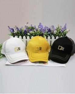 潮爆cap帽 - 99595