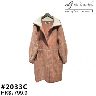 長coat