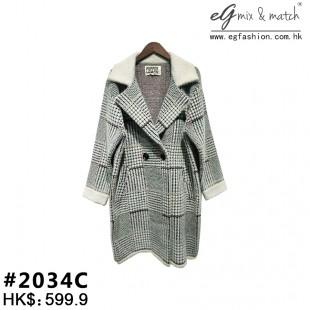 中長Coat