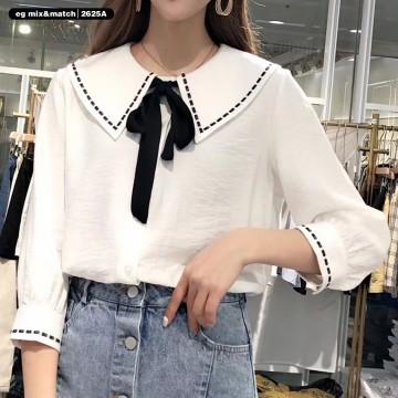 OL款恤衫 - 2625A