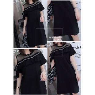 時尚連身裙 - 2776A
