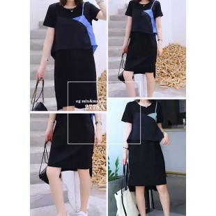 時尚連身裙 - 2778A