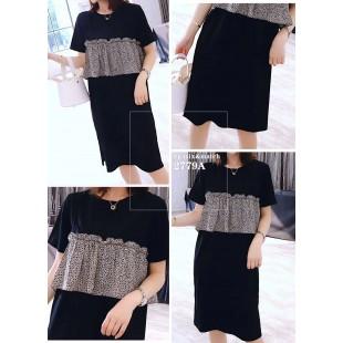 時尚連身裙- 2779A