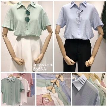 OL款恤衫 - 2825A