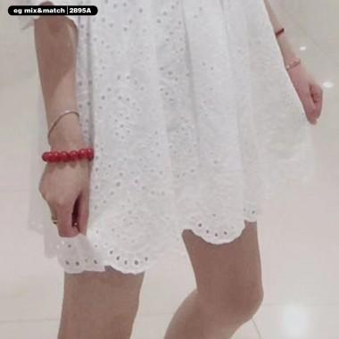 時尚連身裙 - 2895A