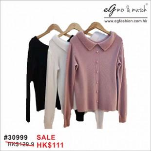 30999-針織外套