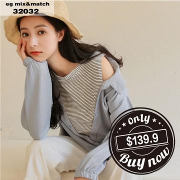 休閒裇衫 - 32032