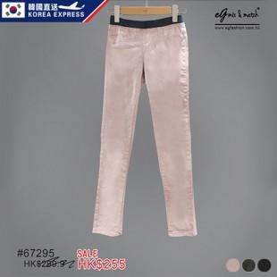 67295 ✈韓國Jeans