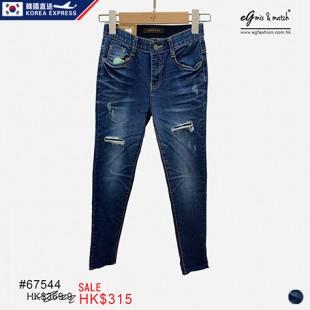 67544 ✈韓國Jeans