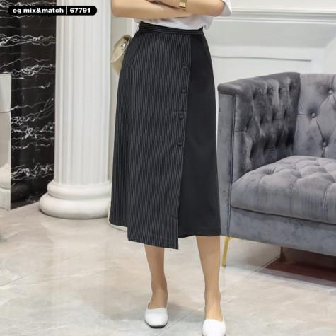 濶腳褲 - 67791