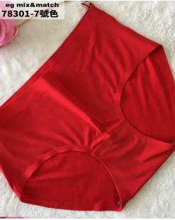 舒適內褲-78301(4條一組:$99.9)
