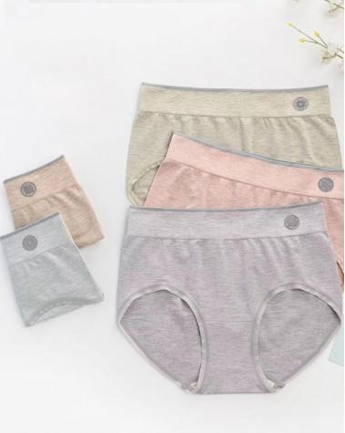 舒適內褲-78360(4條一組:$100)