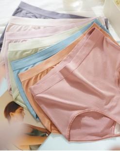 舒適內褲-78445(4條一組:$100)