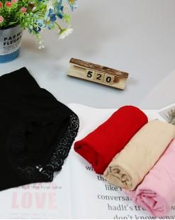 舒適內褲 - 79921 (4條一組:$100)