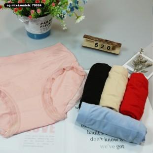 舒適內褲 - 79924
