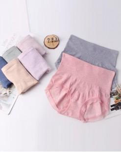 舒適內褲 - 79925 (4條一組:$100)