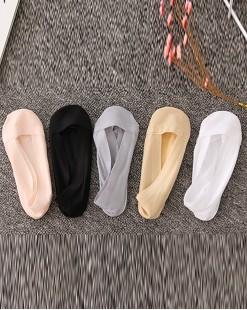 全棉襪子 (1组3對)  - 79949