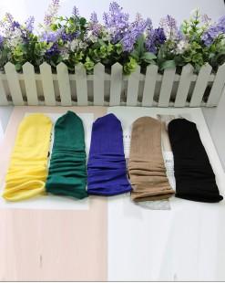 全棉襪子 - 79951 - (1-19號)   socks1