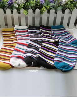 全棉襪子 - 79954 - (1-40號) socks3
