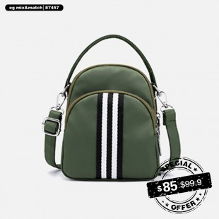 手提側揹袋 - 87457
