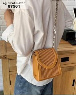 Final Sale 最後勁減,精選手袋單件62折 -  單肩側揹袋 - 87561