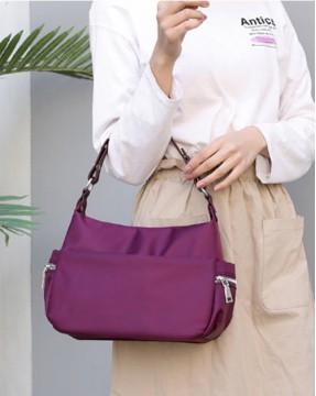 Final Sale 最後勁減,全場手袋單件62折 - 手提側揹袋 - 87579