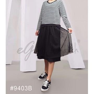 9403B拼網條子One Piece