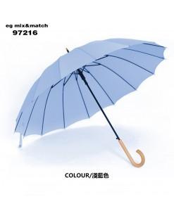 半自動長雨遮 - 97216
