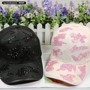 潮爆cap帽 - 99585