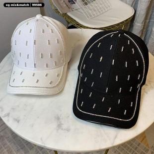 潮爆cap帽 - 99586