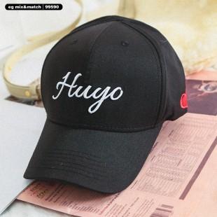 潮爆cap帽 - 99590