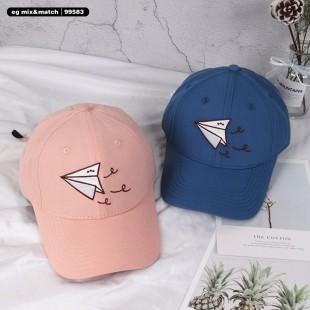 潮爆cap帽 - 99593