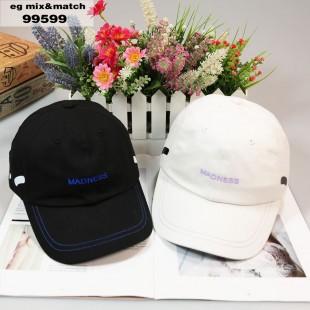 潮爆cap帽 - 99599