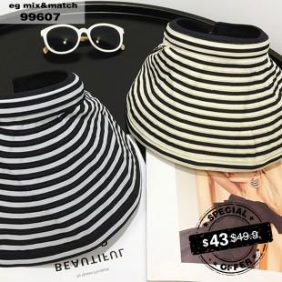 流行太陽帽 - 99607