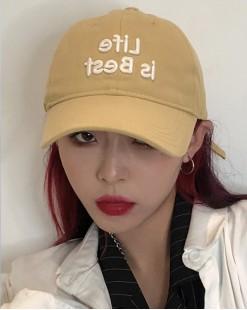 潮爆cap帽 - 99704