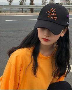 潮爆cap帽 - 99705