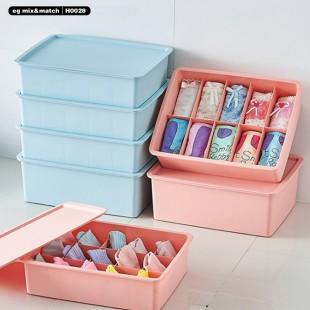 內衣收納盒 - H0028