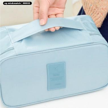 旅行內衣收納包 - H0032