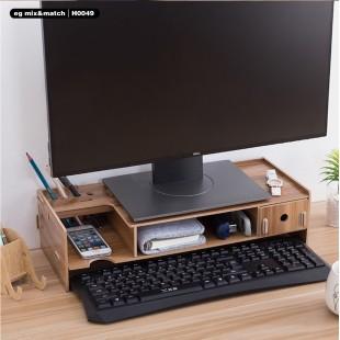螢幕置物架 - H0049