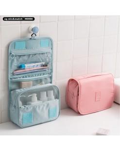 旅行潔淨及化妝品收納包(掛勾式)  - H0066