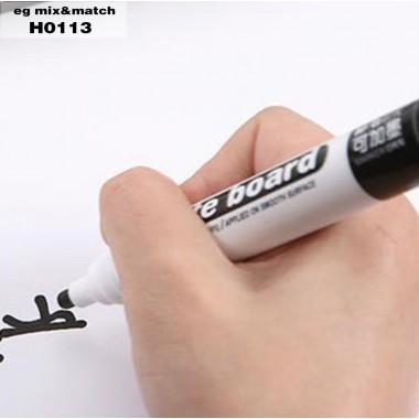 易擦白板筆 ( 可加墨)  - H0113