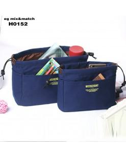 休閒防水帆布便攜包 - H0152/H0155